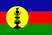 New Caledonia Tiempo